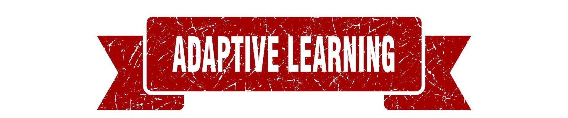 Адаптивное обучение