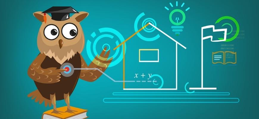Интерактивное электронное обучение