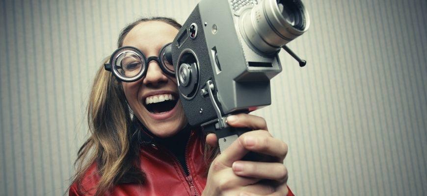 Производство видео для электронного обучения
