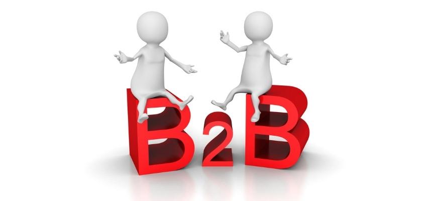 Онлайн курсы B2B
