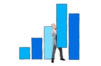 Статистические данные о корпоративном обучении