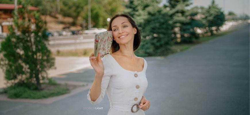 Галина Голембовская