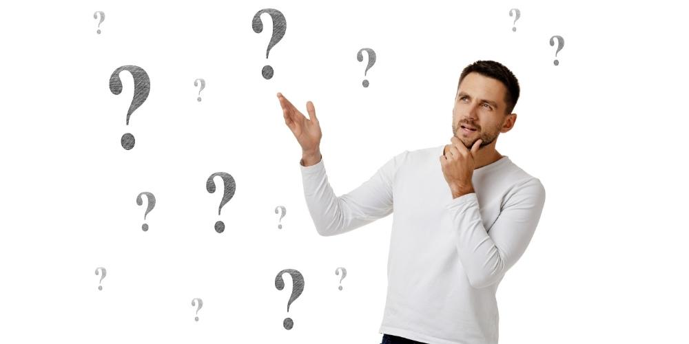 Как составить вопросы
